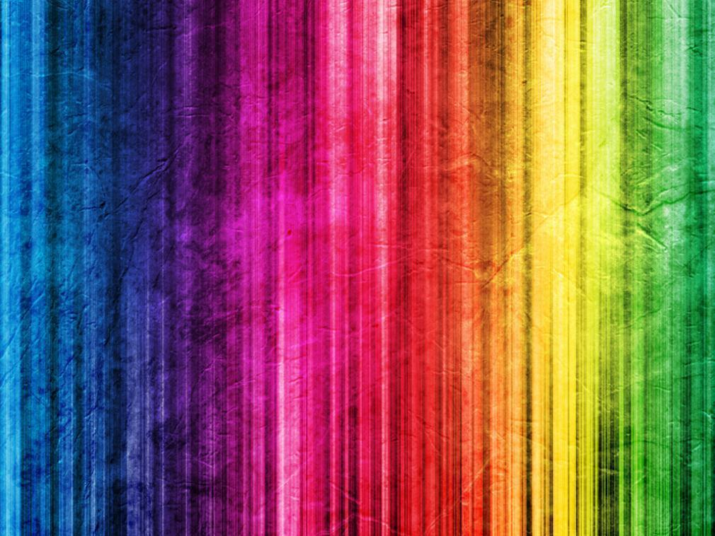 rainbow background by princesskatieforever - photo #10