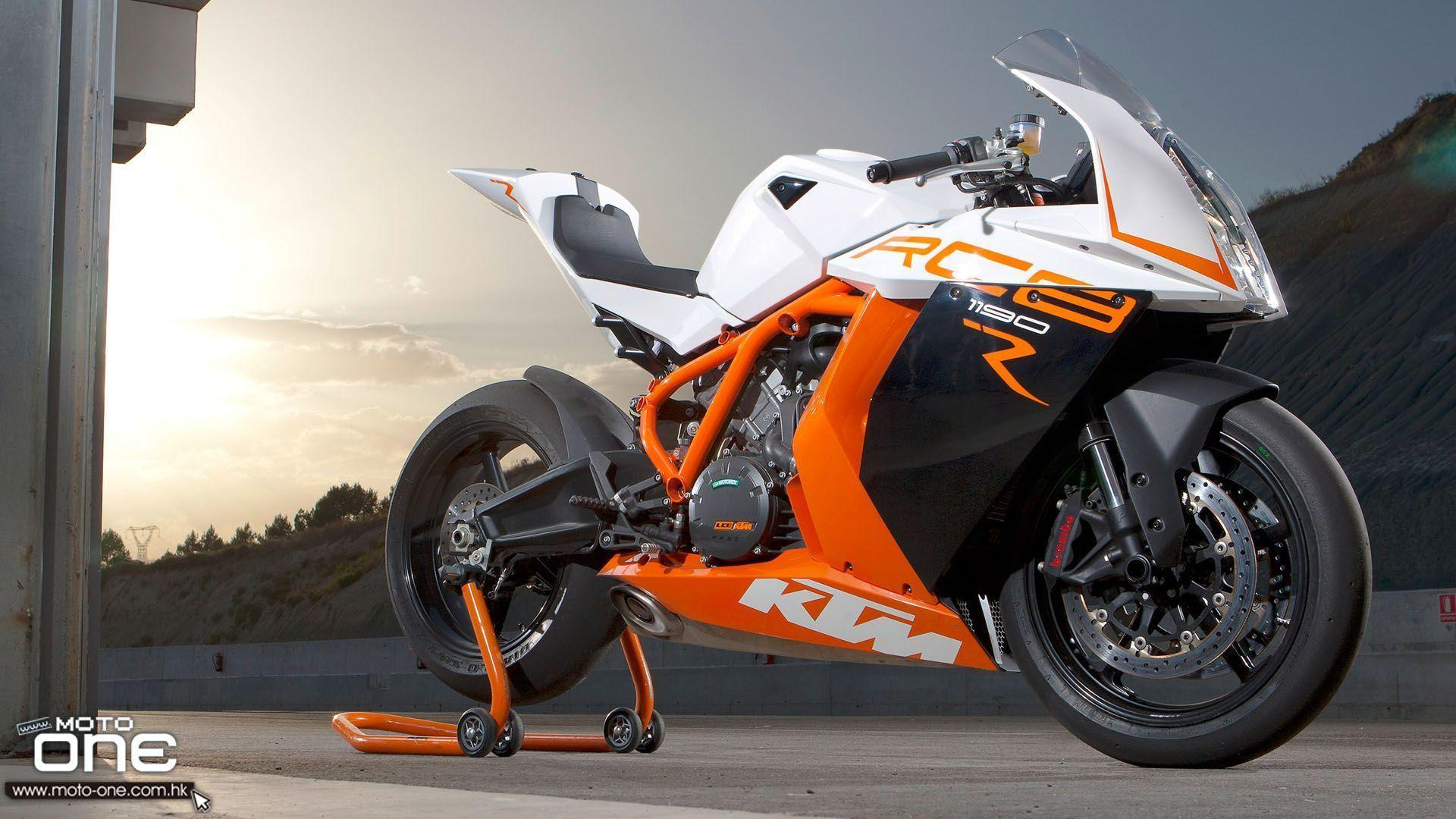 wallpapers ktm rc8 - photo #24