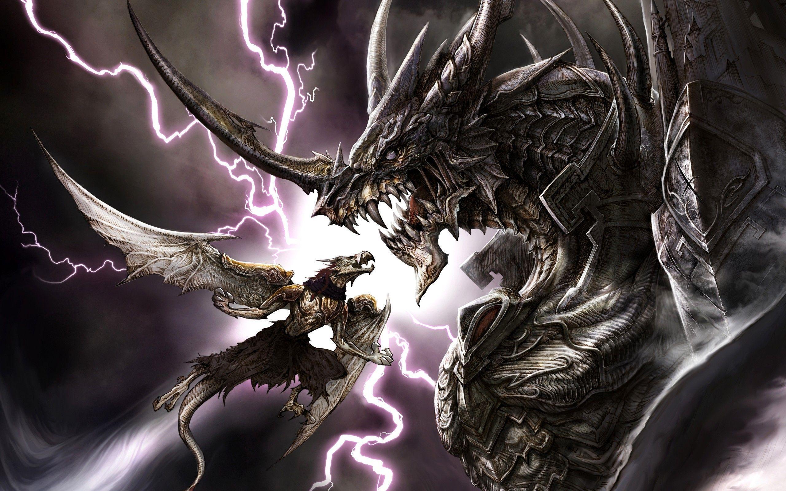 high resolution black dragon - photo #10
