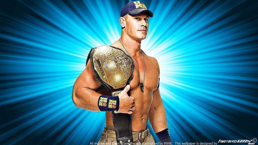 John Cena Backgrounds Wallpaper Cave