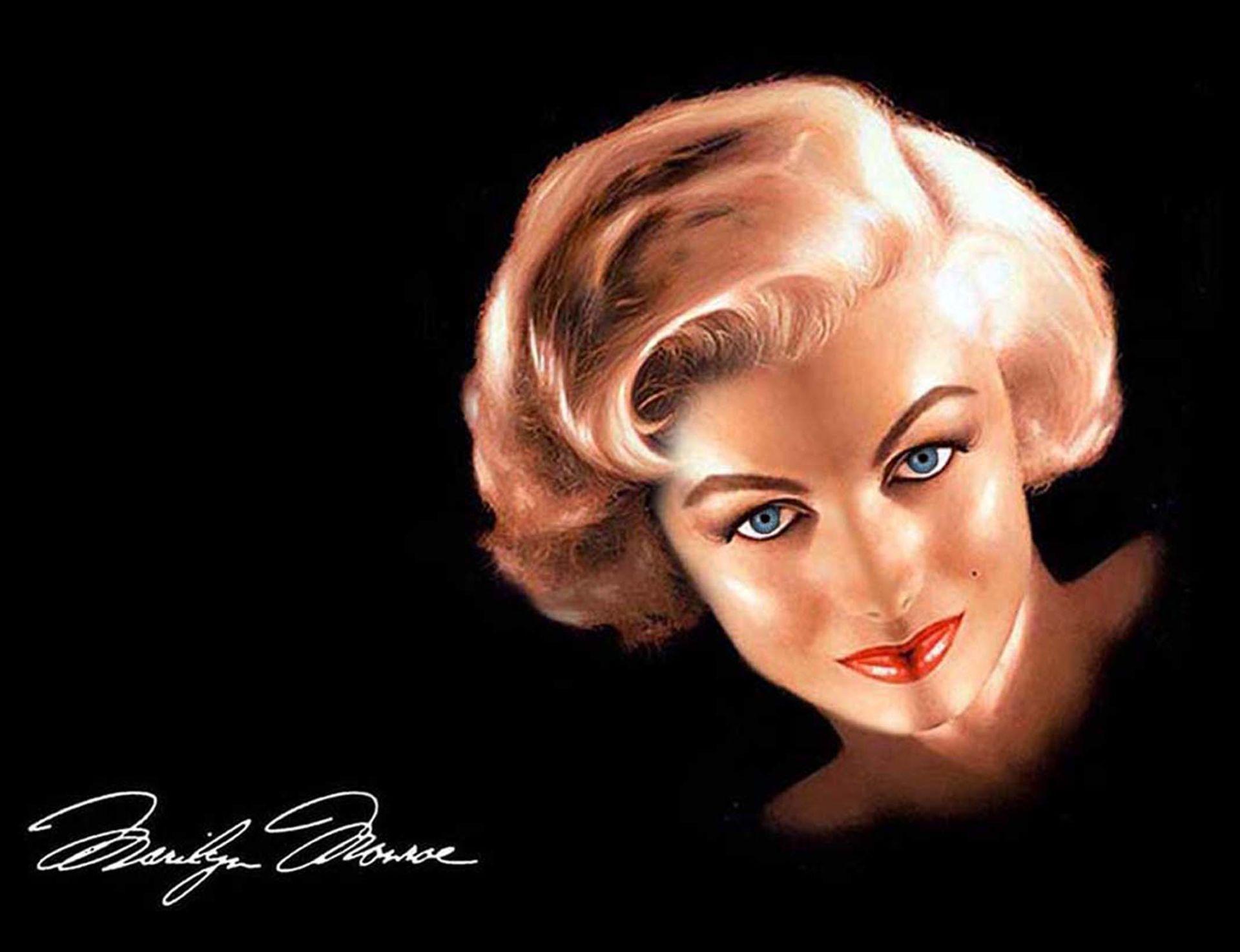 Marilyn Monroe Desktop Wallpaper : 1920x1474 HD #120297 ~ Wall DC