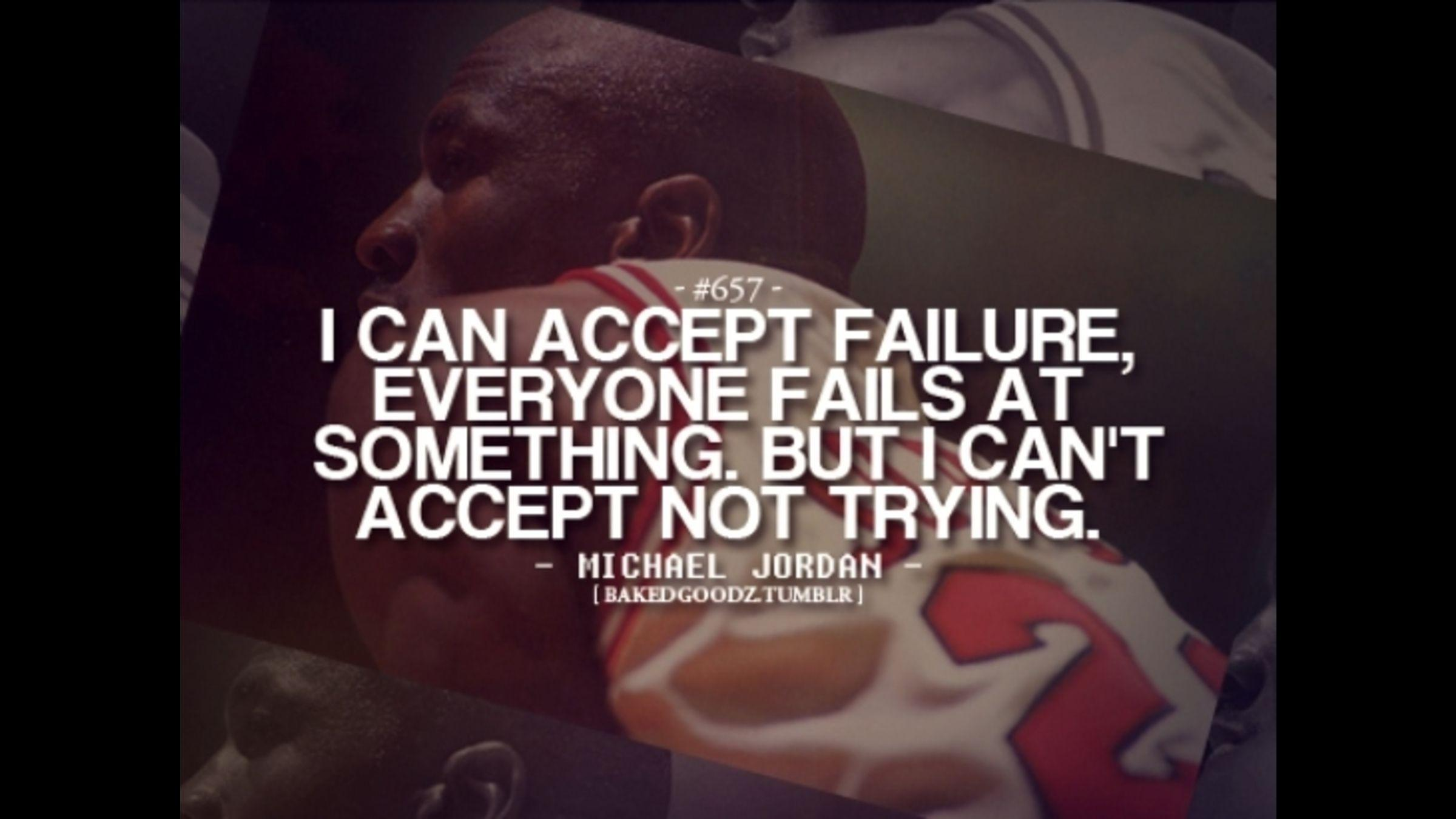23 Says The Best Michael Jordan Quotes Picture #