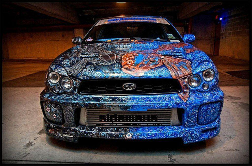 Custom Car Wallpapers  Wallpaper Cave