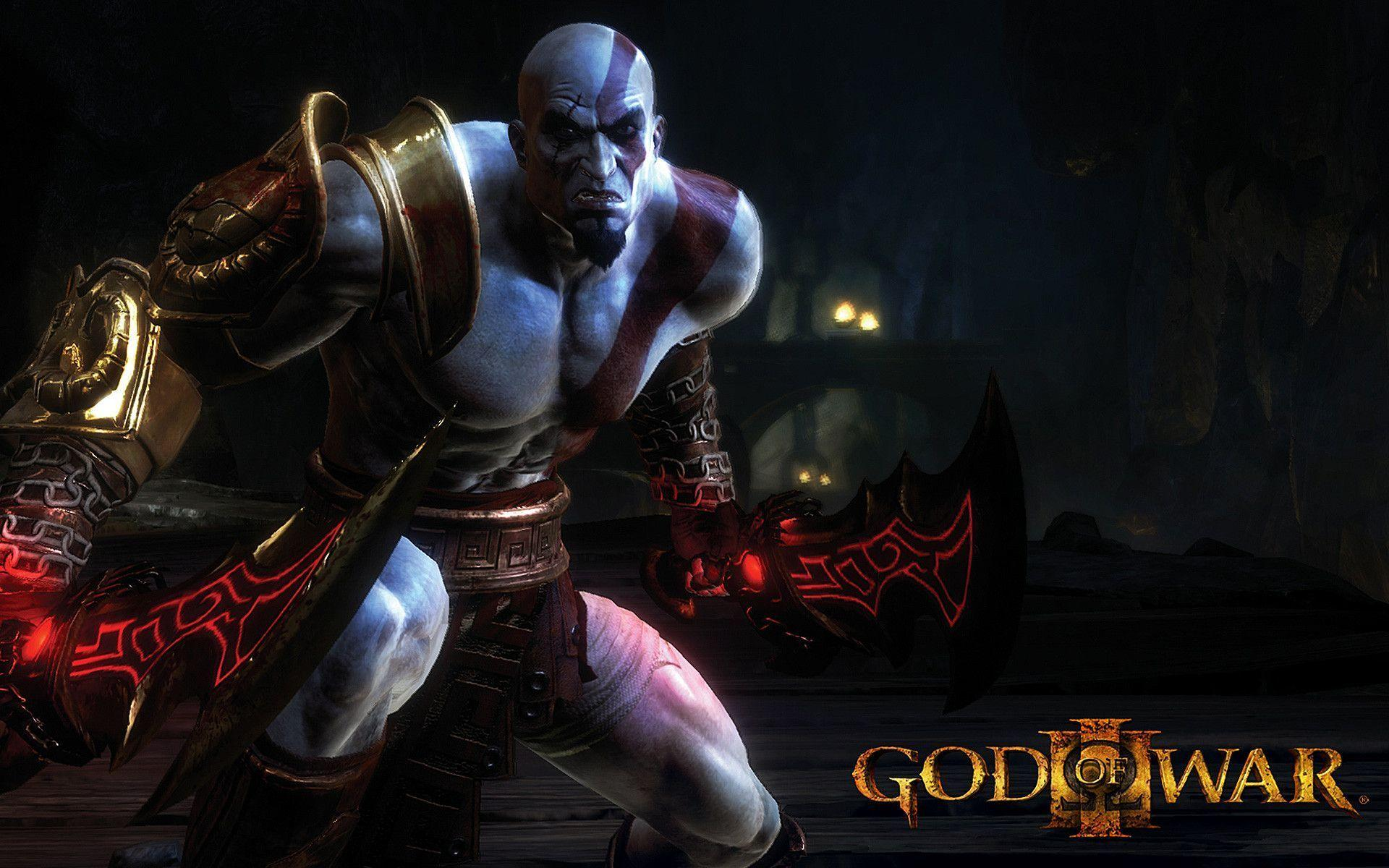 god of war remastered free download for pc