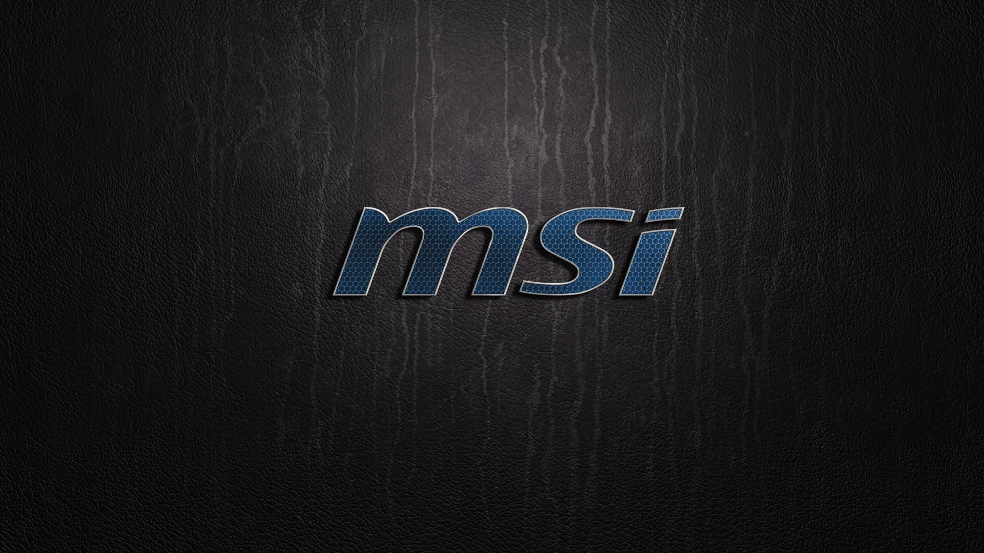 Msi Wallpapers Wallpaper Cave