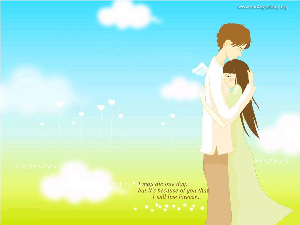 Cute Couple Wallpapers: Cute Couple Backgrounds