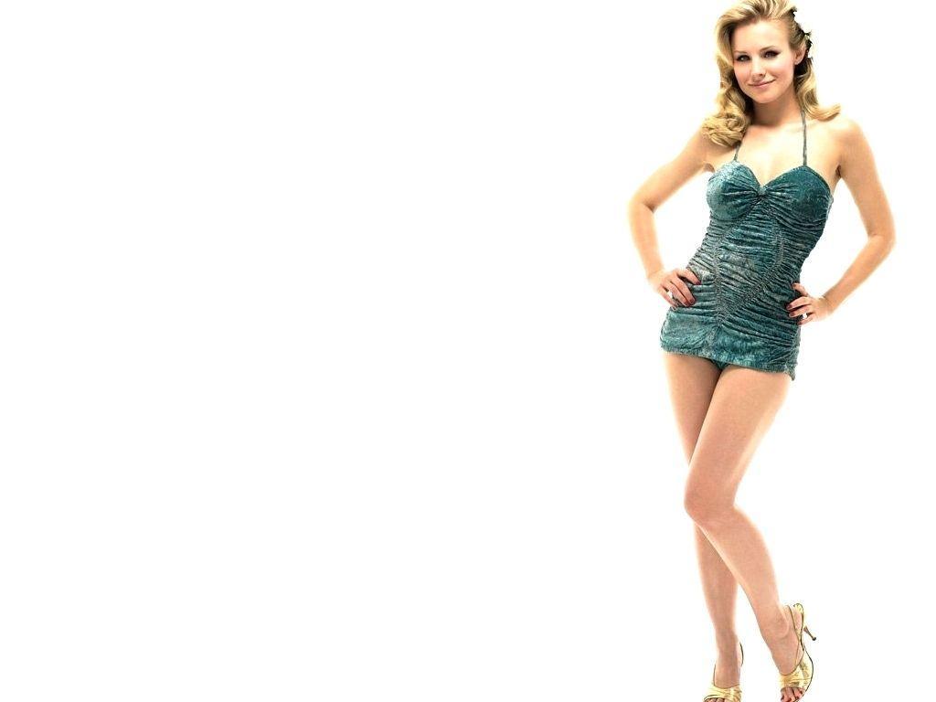 Kristen Bell 2 Wallpapers - Gallery Image Mrfab