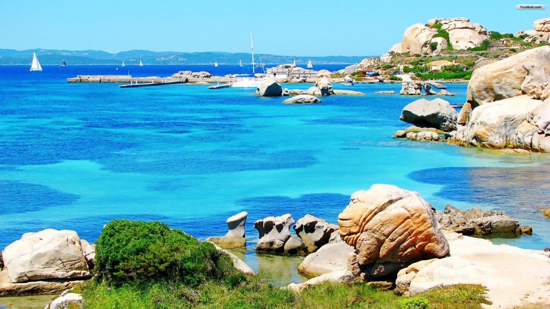 Sardinia wallpapers