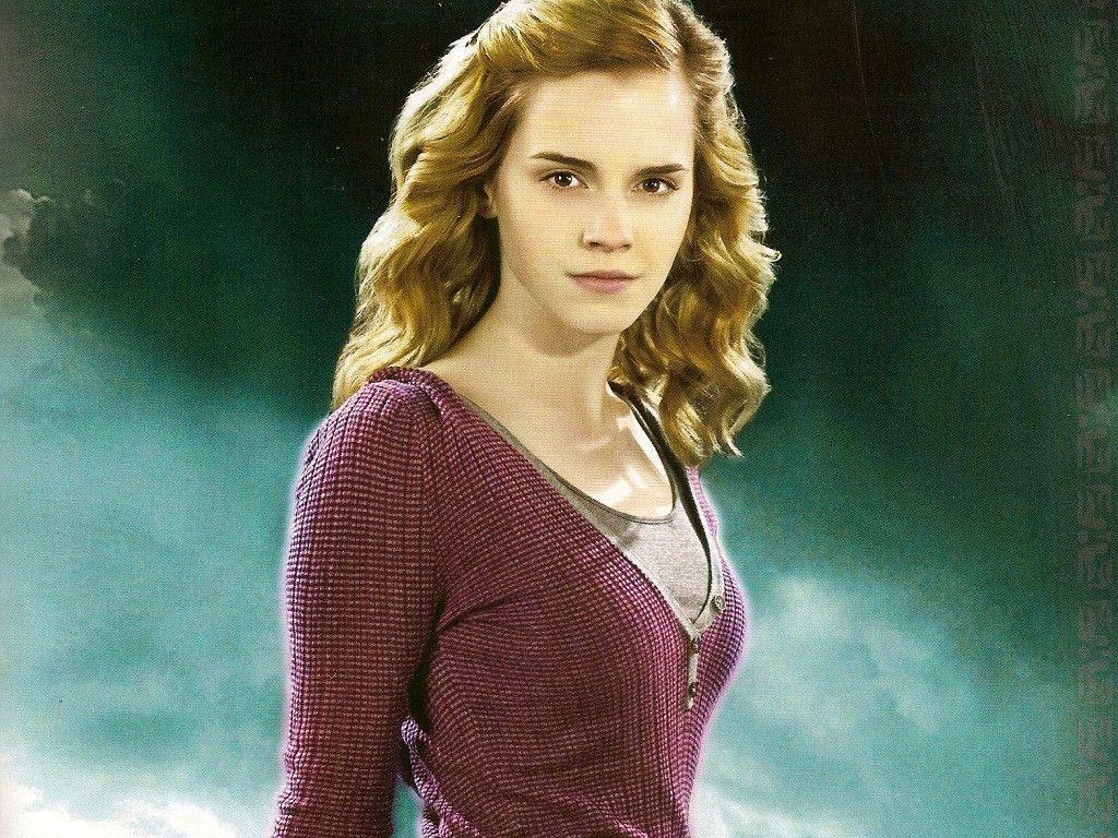 Hermine Granger Fickt