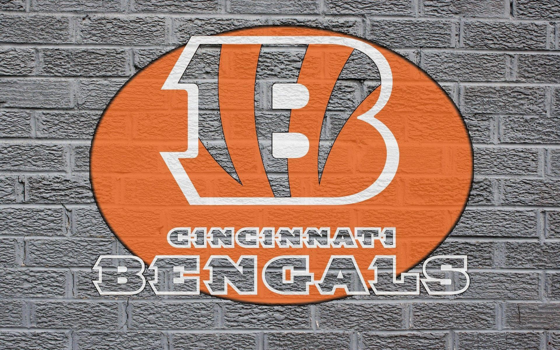 Cincinnati Bengals wallpaper - 1001968
