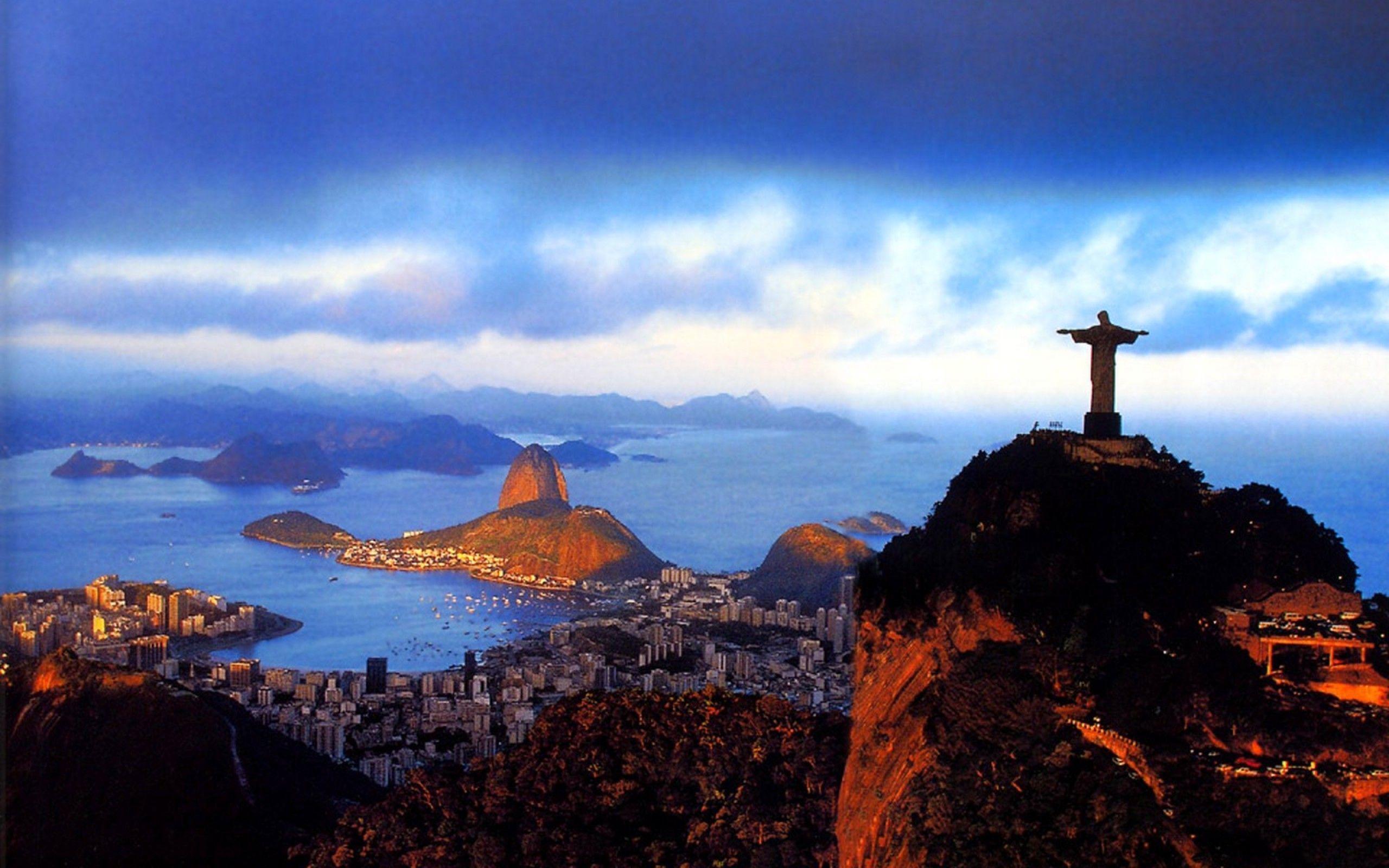 Image result for Rio De Janeiro wallpaper