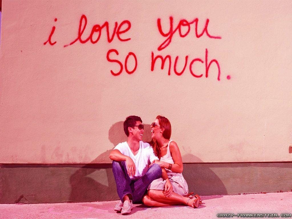 wallpapers love you - wallpaper cave