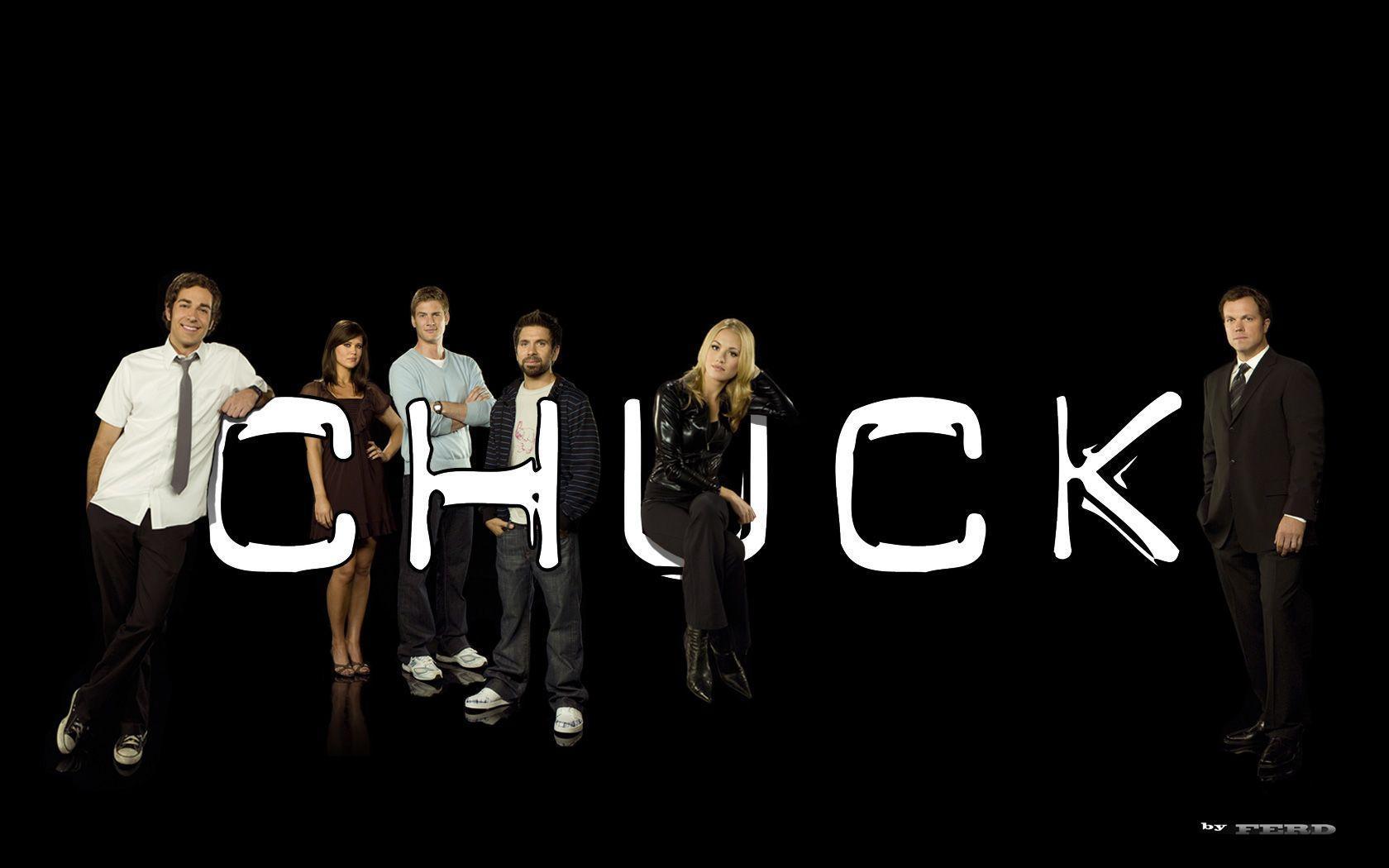 chuck wallpaper - photo #3