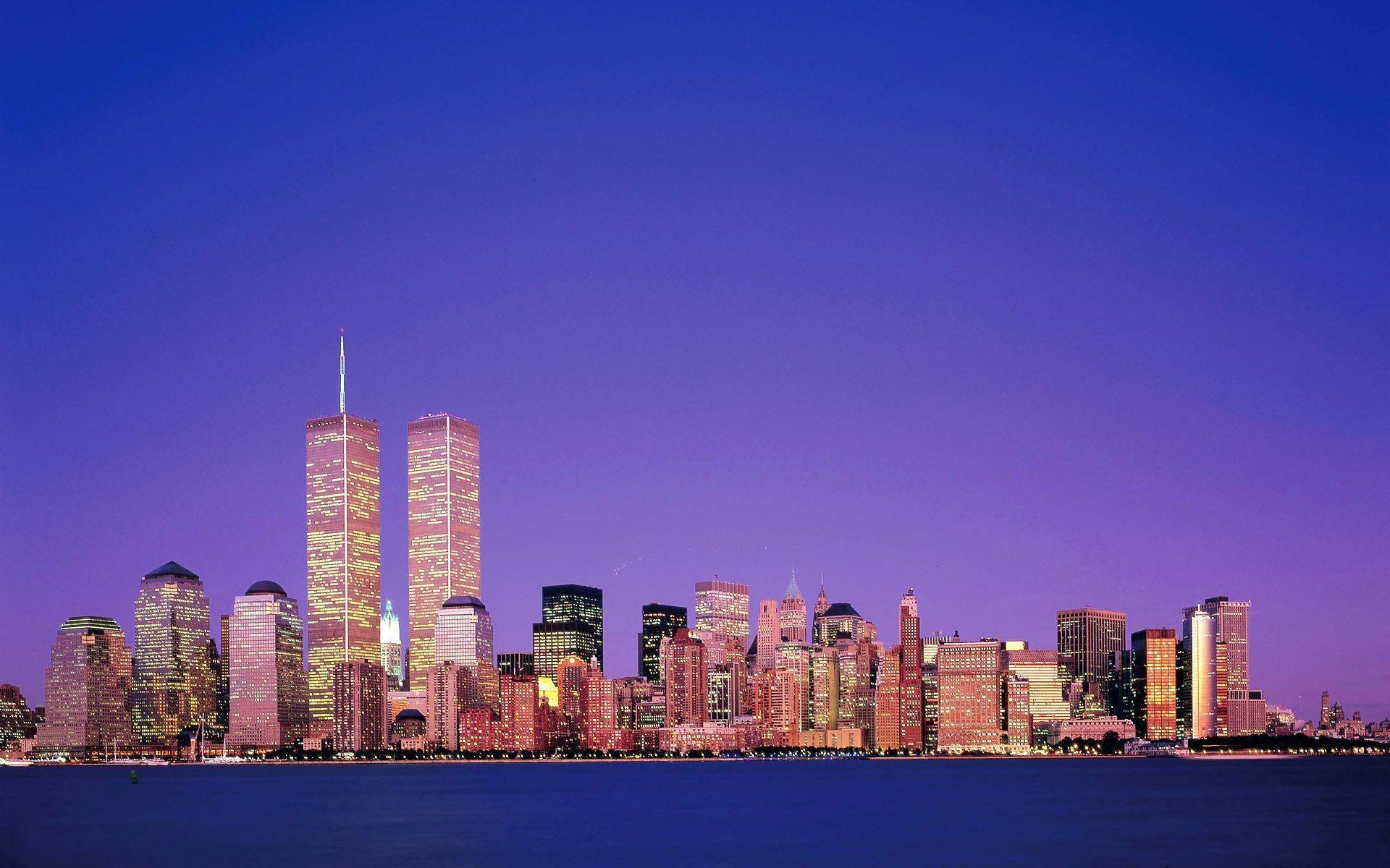 wtc wallpaper twin towers - photo #26