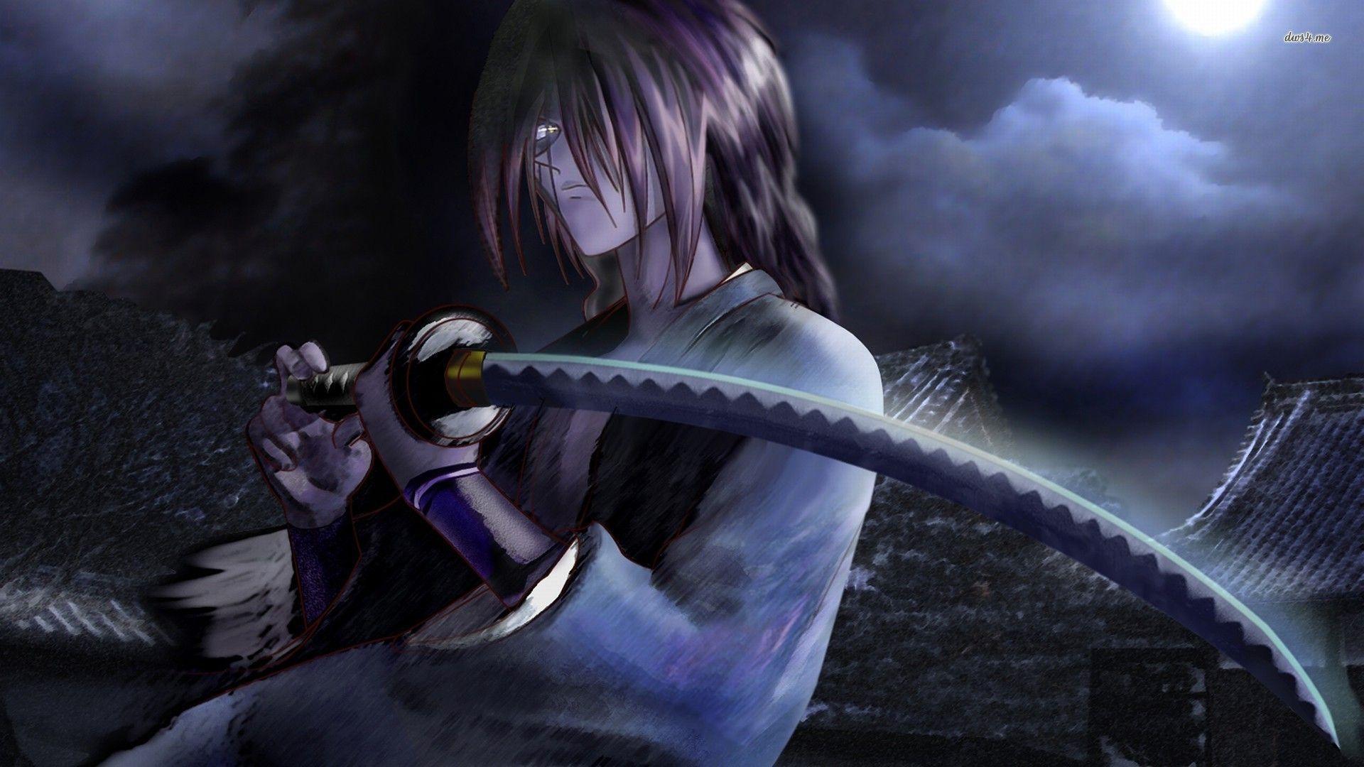 Kenshin Wallpapers - Wallpaper Cave