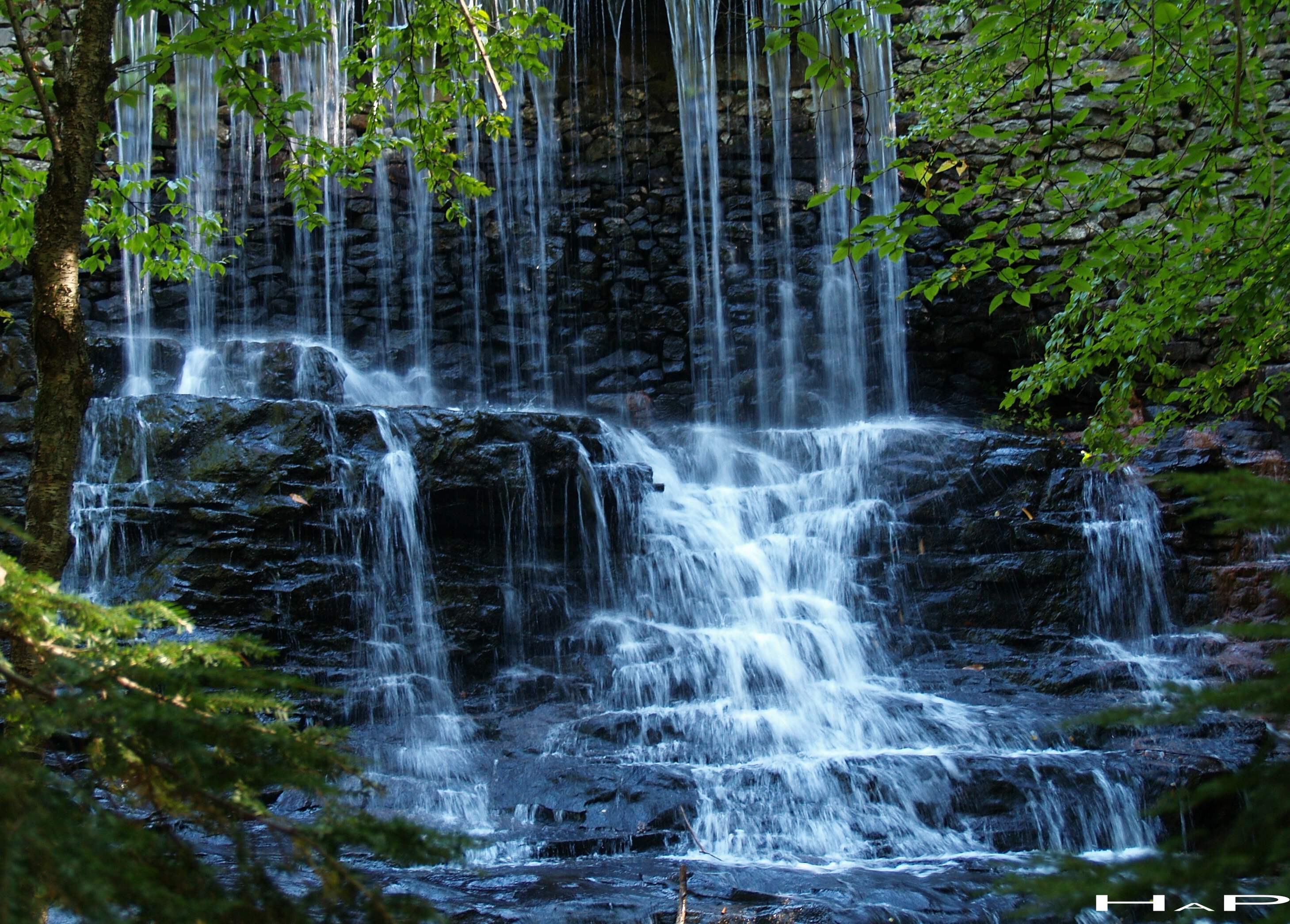 Waterfall Wallpapers Free