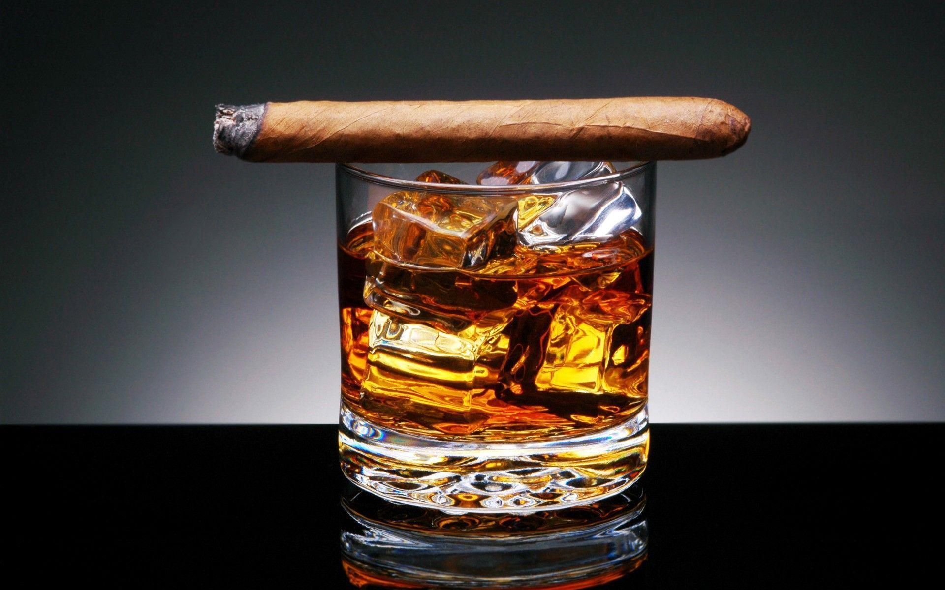 Cigar Wallpapers Wallpaper Cave