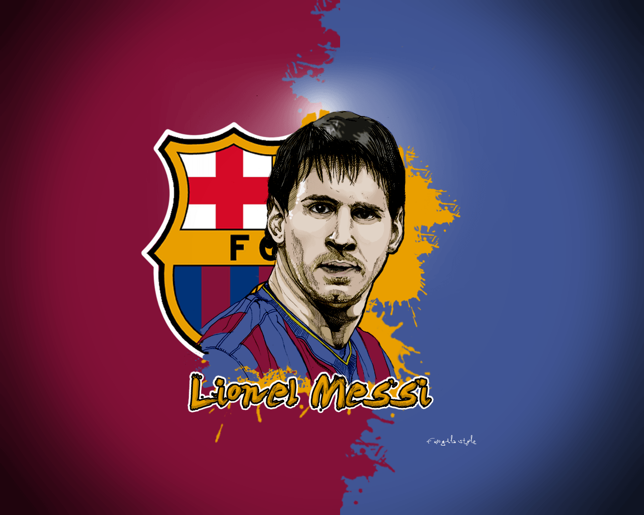 Lionel Messi Wallpapers HD p Free Download for Desktop