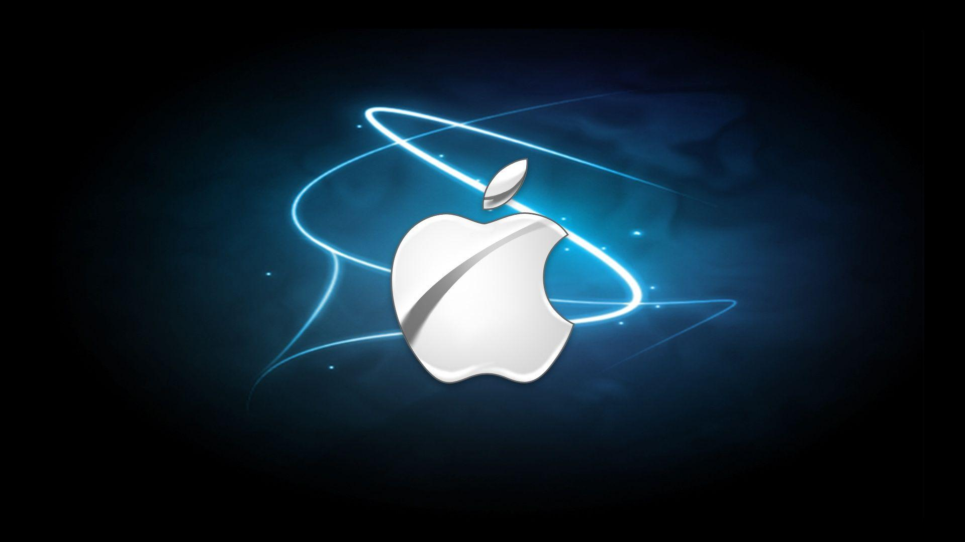 Logos For > Apple Logo Wallpapers Hd 1080p Black
