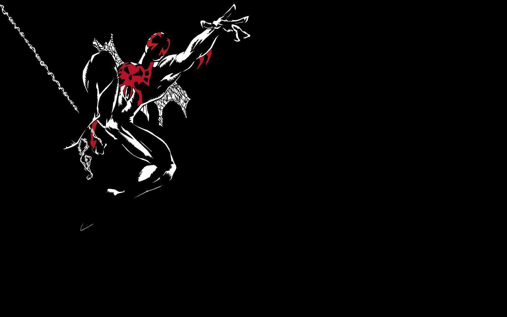 Ends of the earth spider man wallpaper