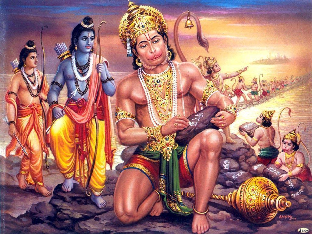Lord Hanuman – Pictures and Wallpapers
