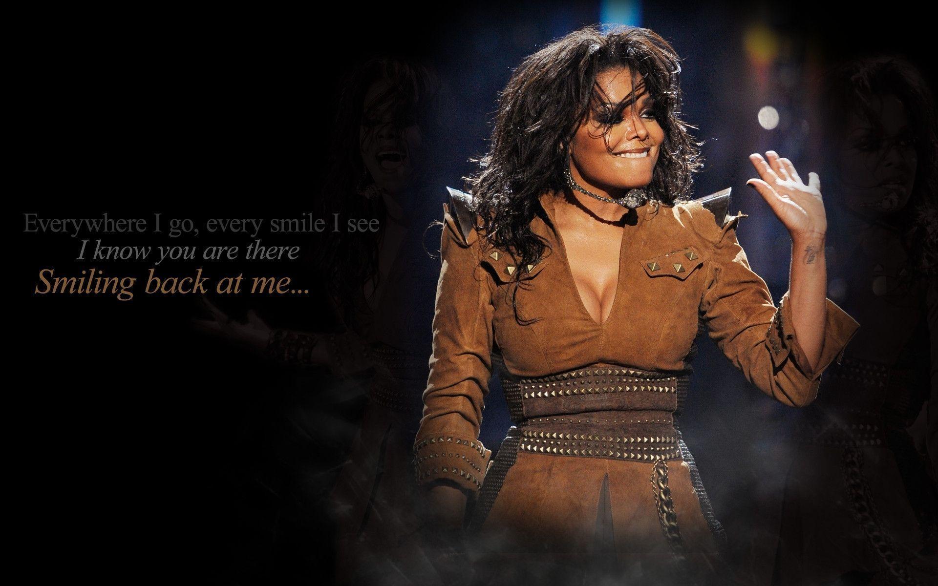 dfgd - Janet Jackson Wallpaper (12743431) - Fanpop