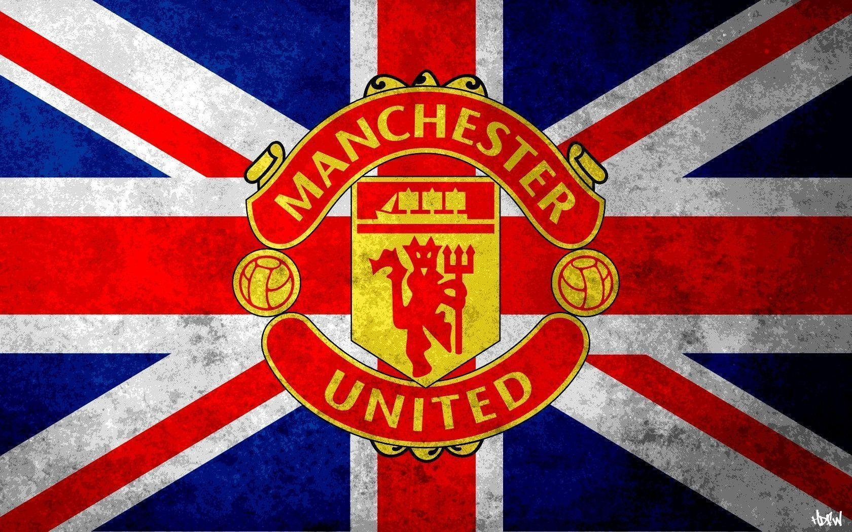 Manchester-United-Wallpaper-HD ...