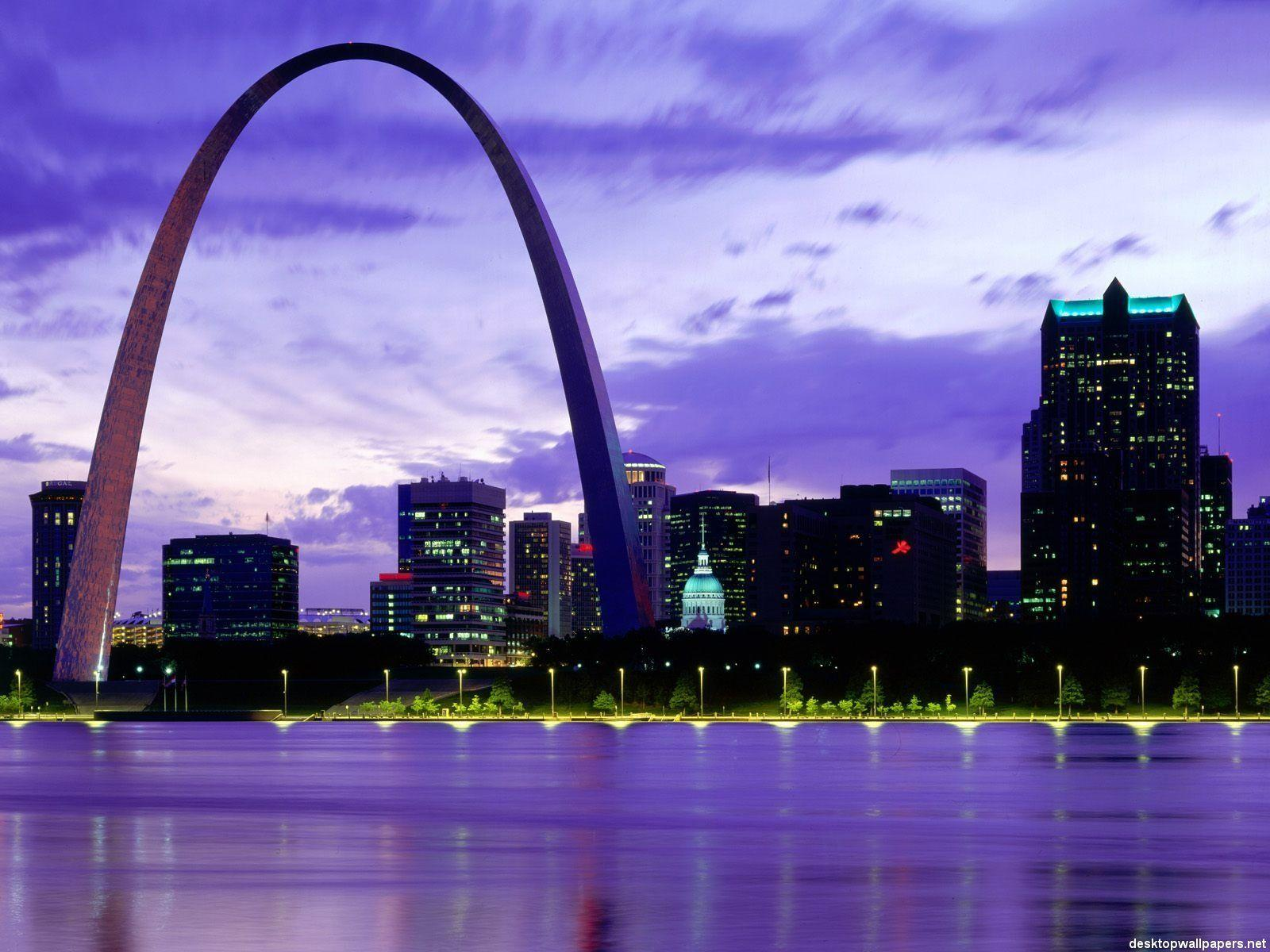 St. Louis Skylie Wallpaper - Design Wallpapers - Wholles.com