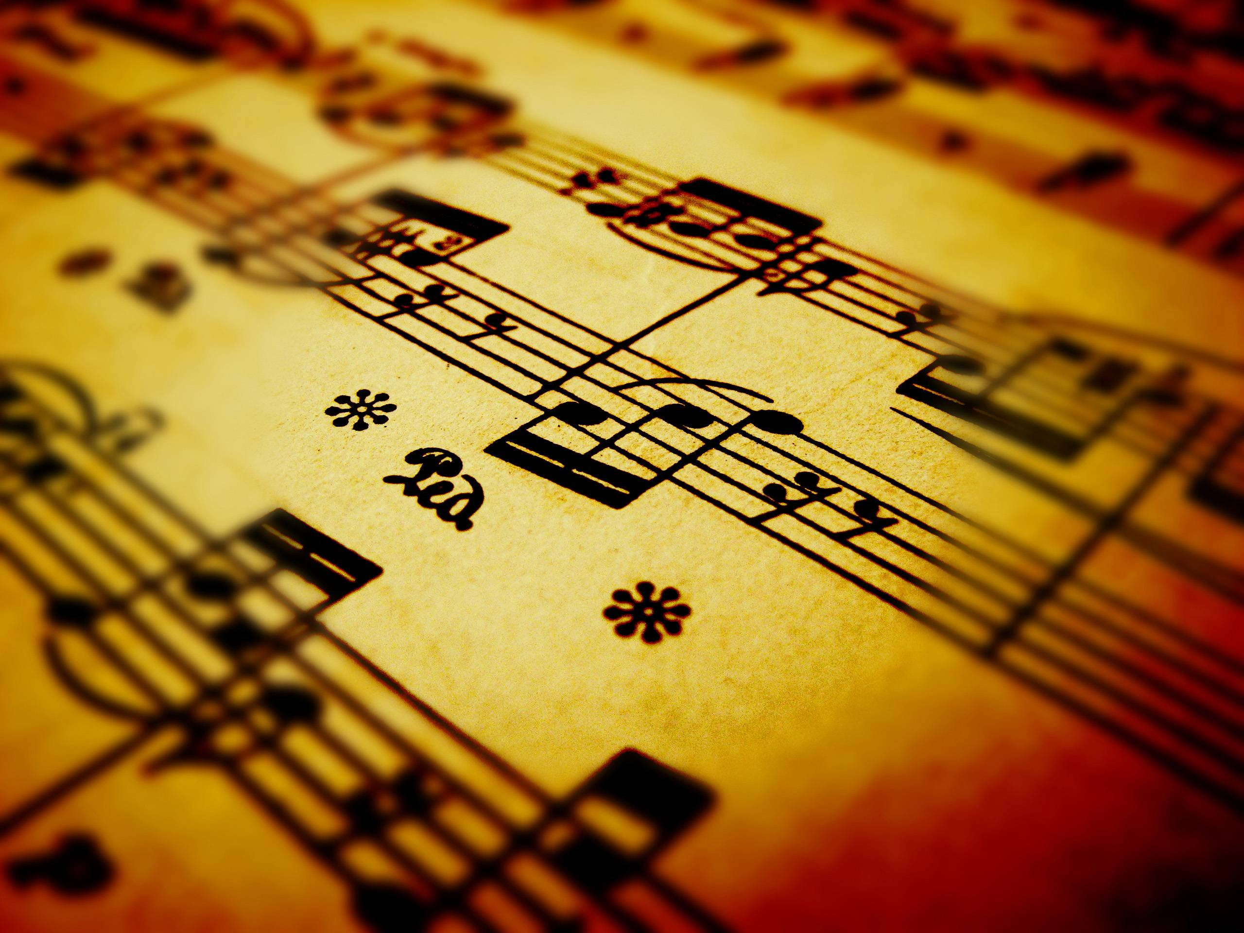 Music sheet wallpapers wallpaper cave - Cool piano backgrounds ...