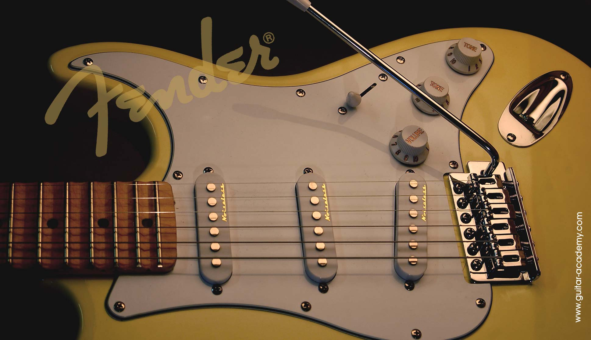 Les paul vs Fender (wallpapers) - Taringa!