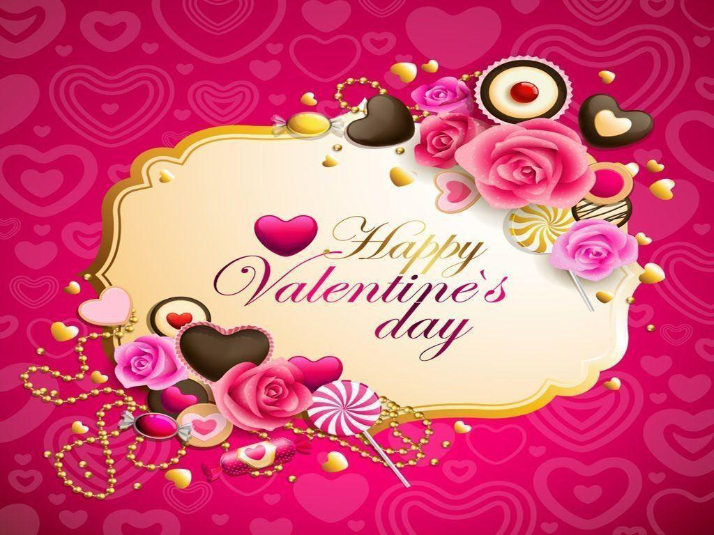 Valentine's Day Wallpapers and Backgrounds