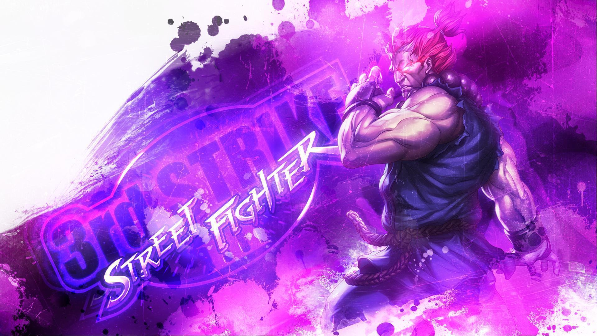 shadowloo street fighter wallpaper - photo #44