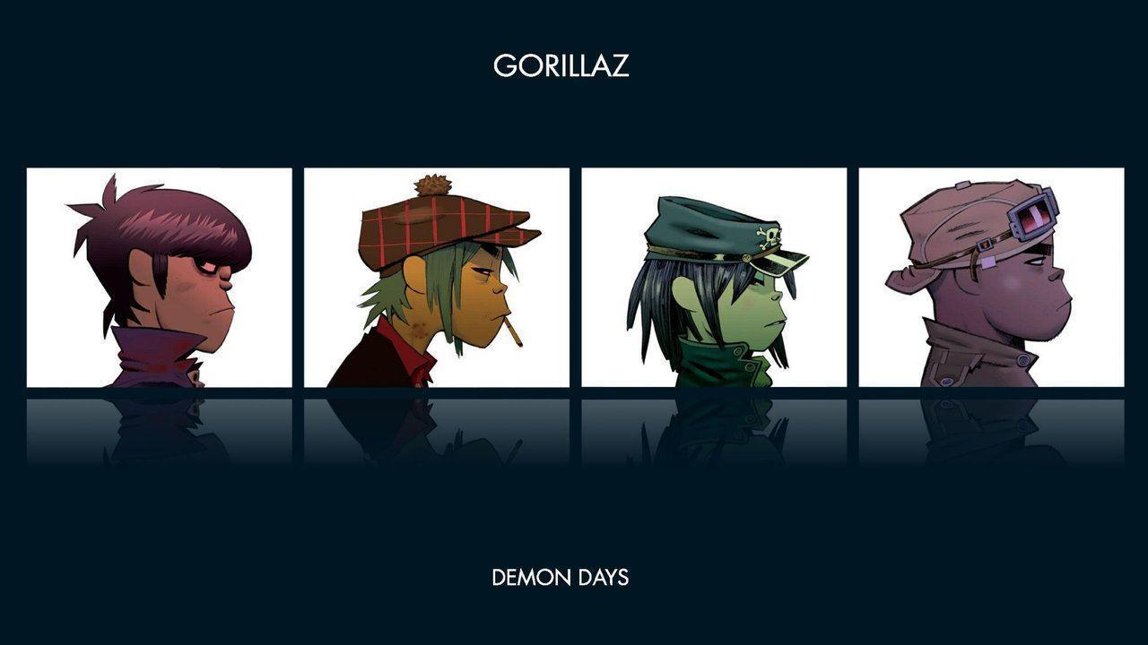 Gorillaz - Gorillaz +Bonus