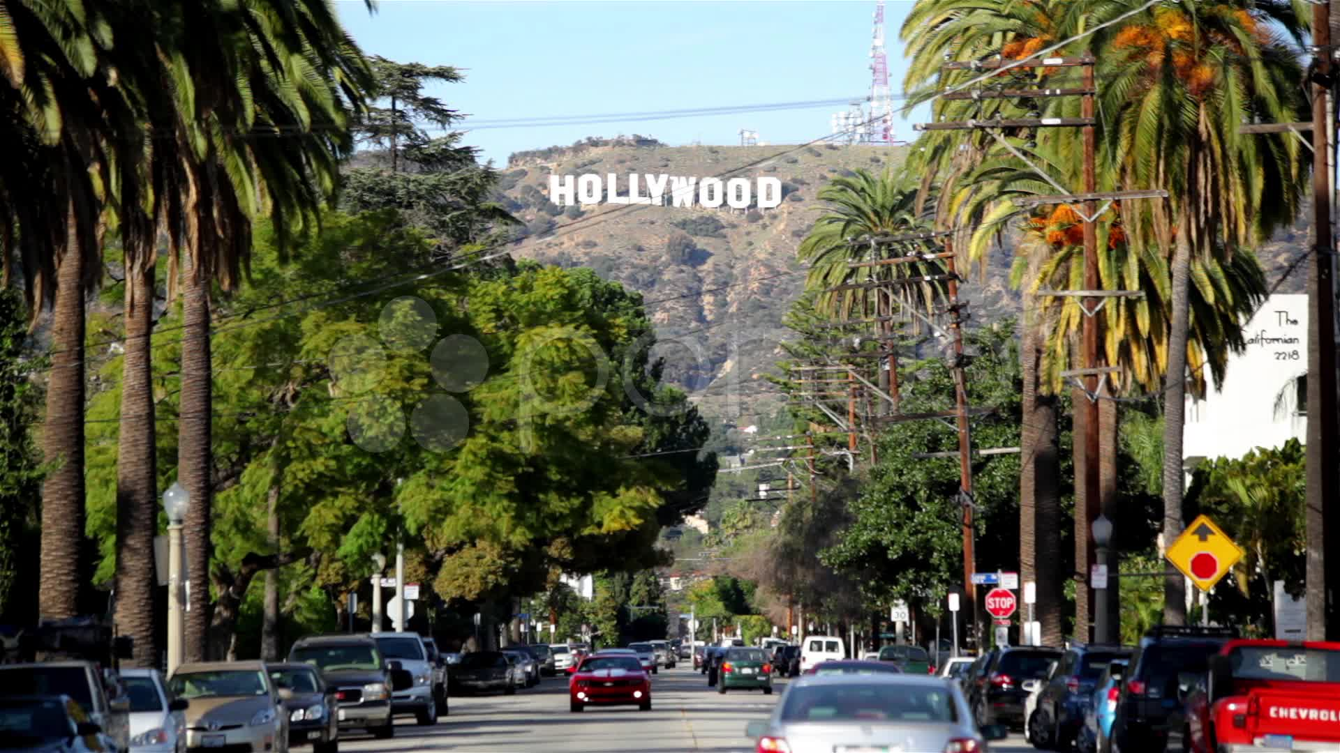 hollywood desktop background - photo #10