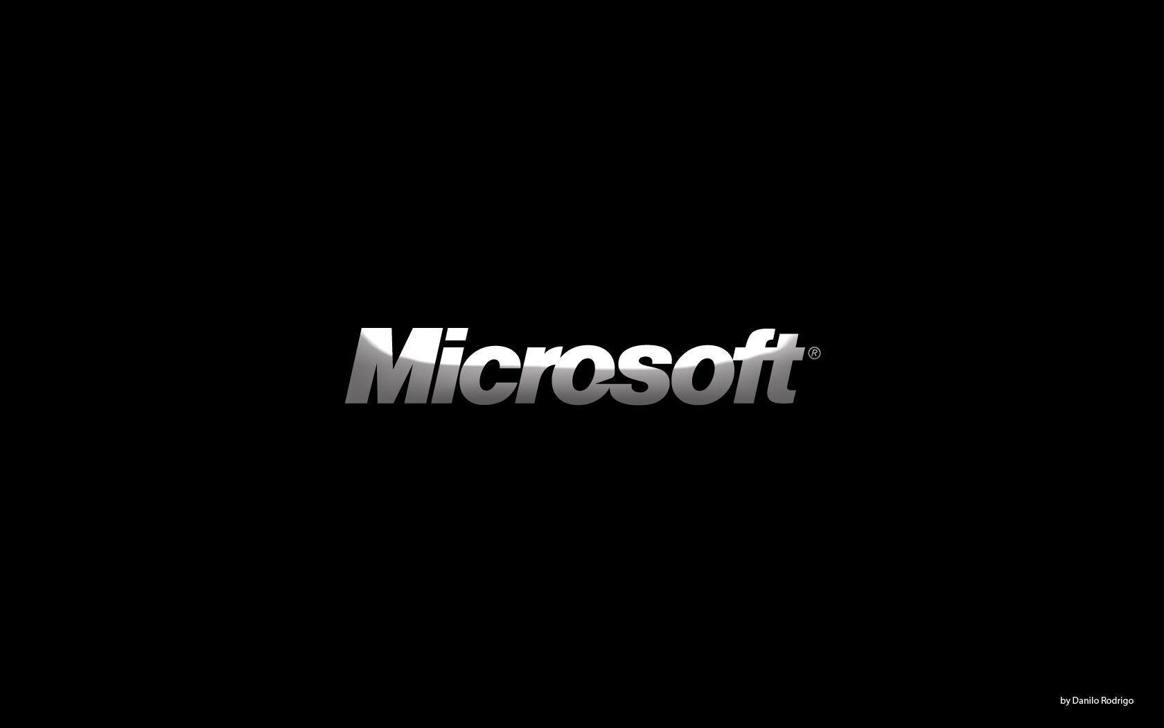 Microsoft Widescreen Wallpapers