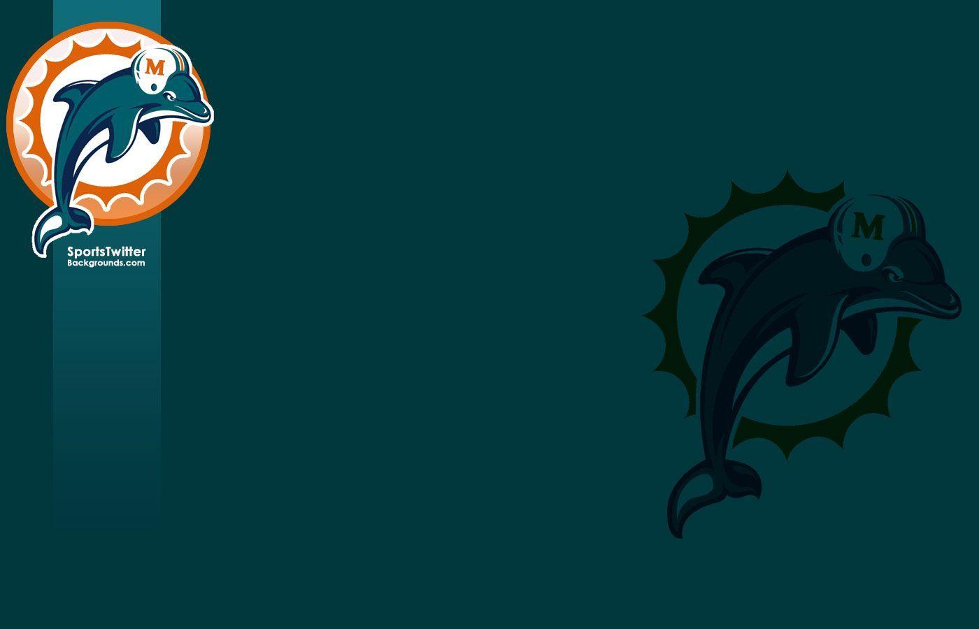 Free Miami Dolphins wallpapers