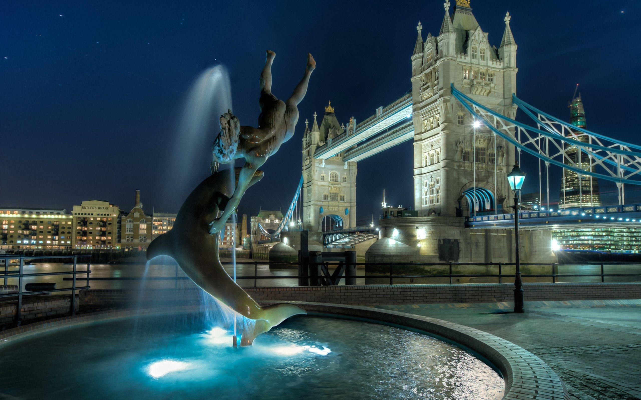 63 Tower Bridge Wallpapers | Tower Bridge Backgrounds