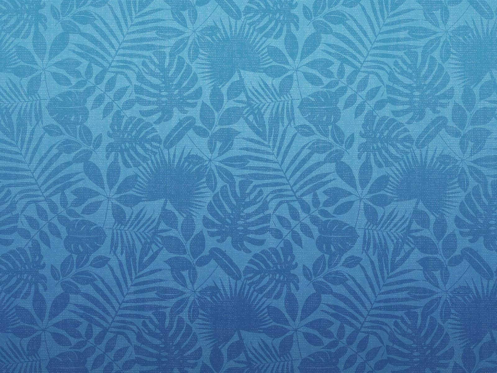 Blue Hawaiian printing-Mac OS Wallpaper - 1600x1200 wallpaper ...