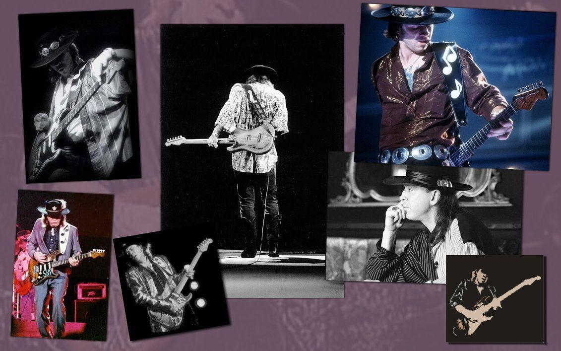 SRV Collage by cc62