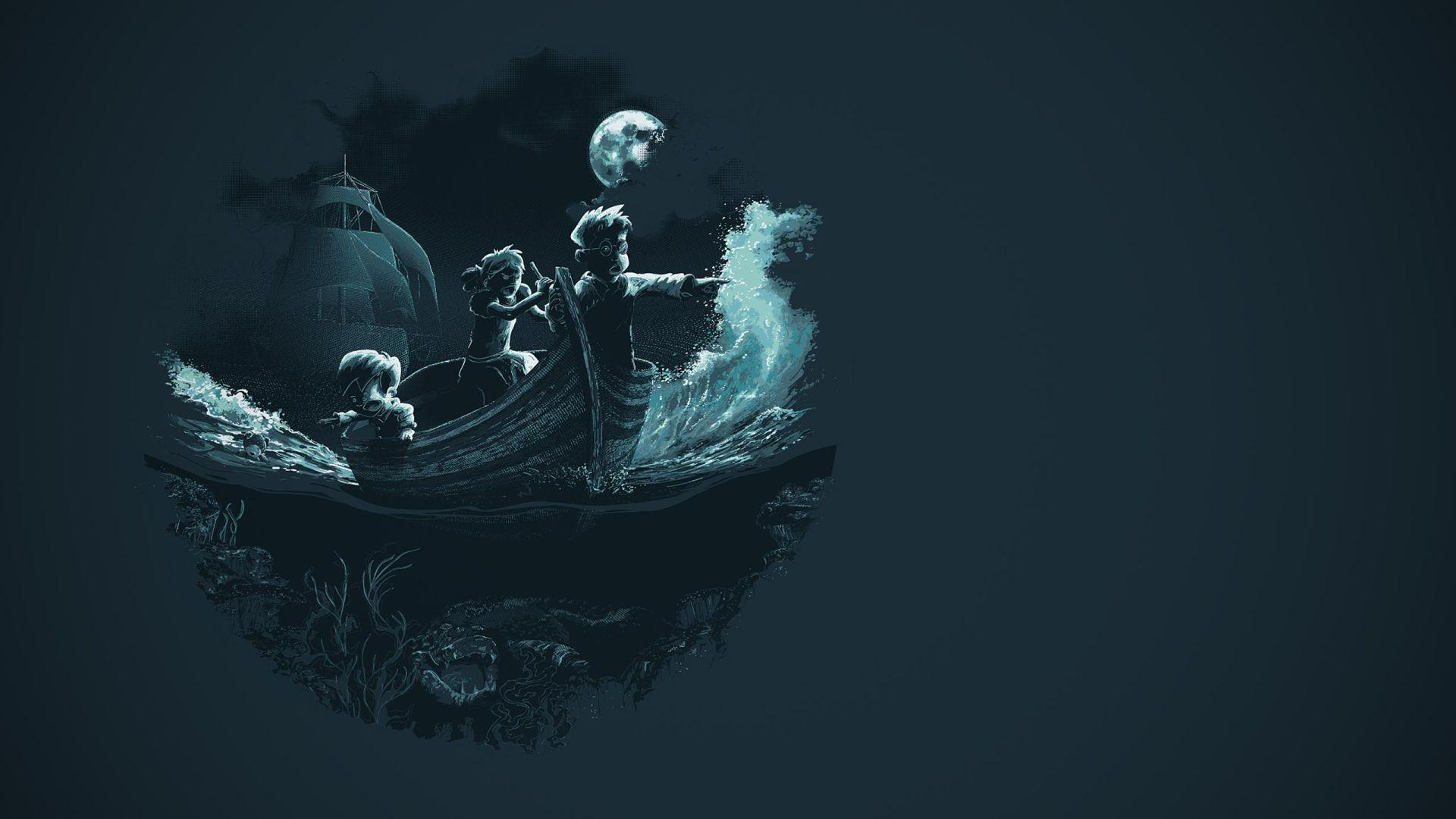 Neverland Wallpapers