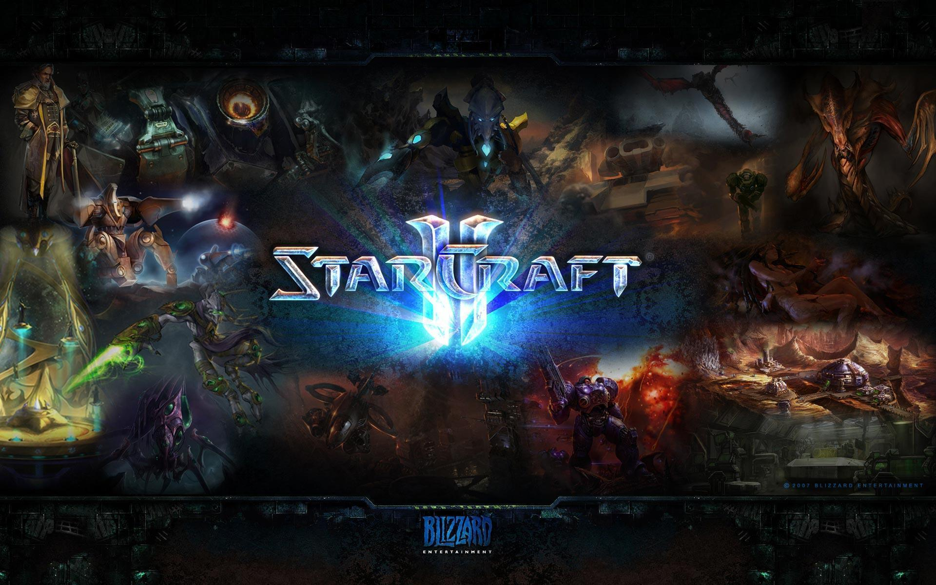 starcraft ii terran wallpaper - photo #24