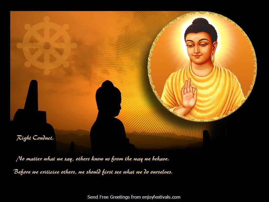 gautama buddha wallpaper with quotes - photo #6