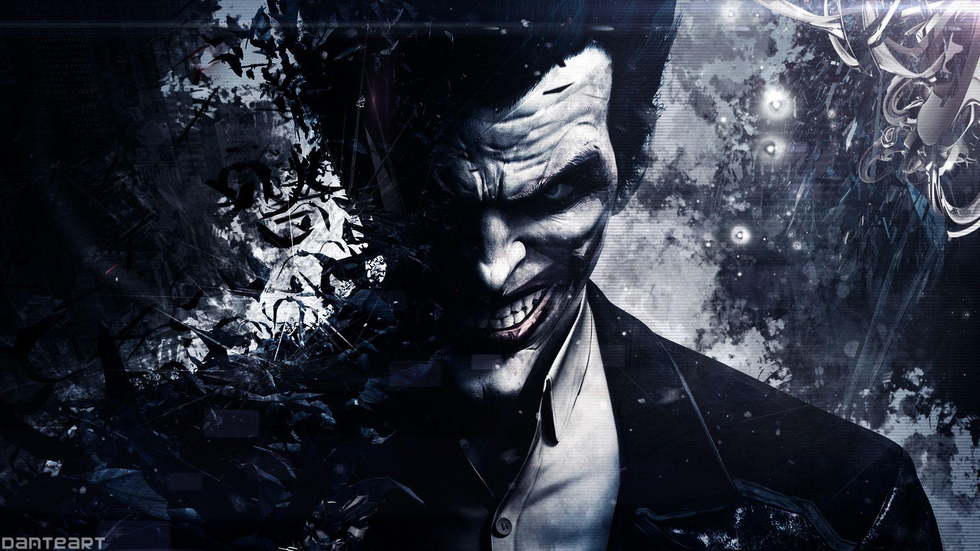 Batman And Joker Wallpapers - Wallpaper Cave