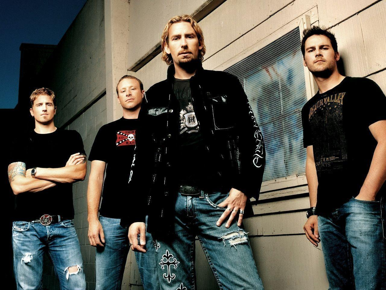 Nickelback HD Wallpapers