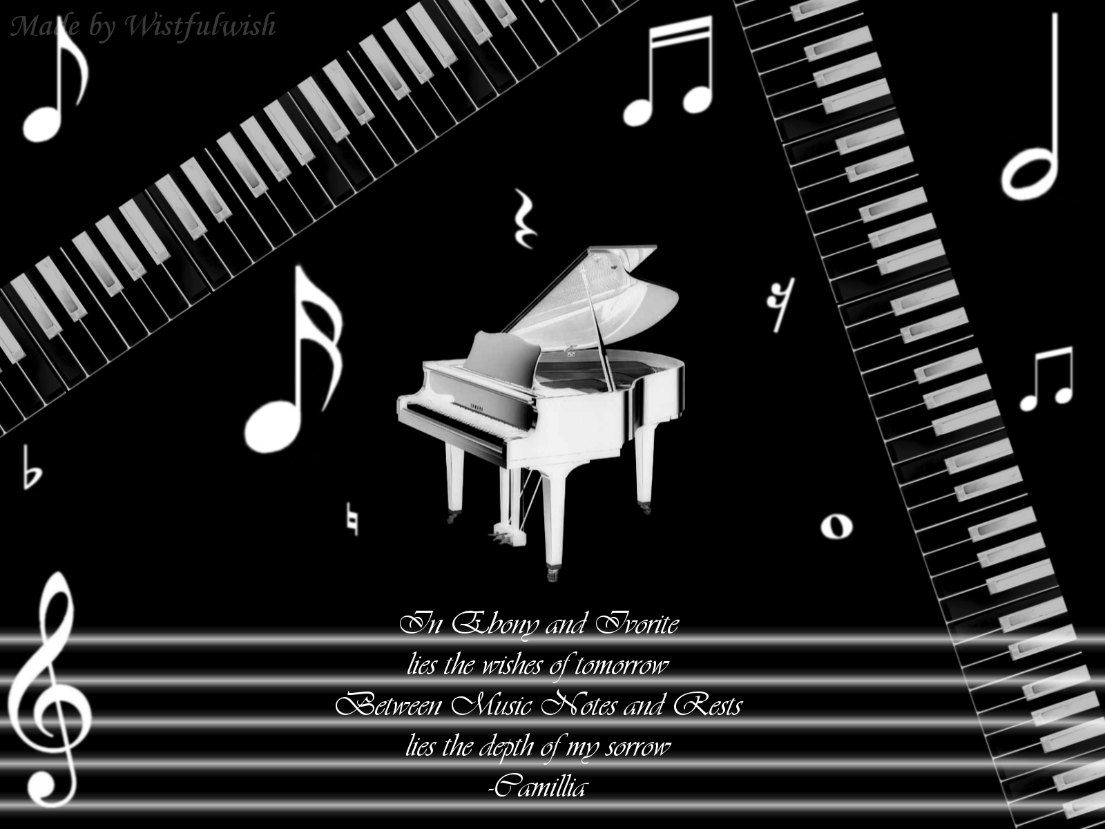 piano wallpaper ndash free - photo #16