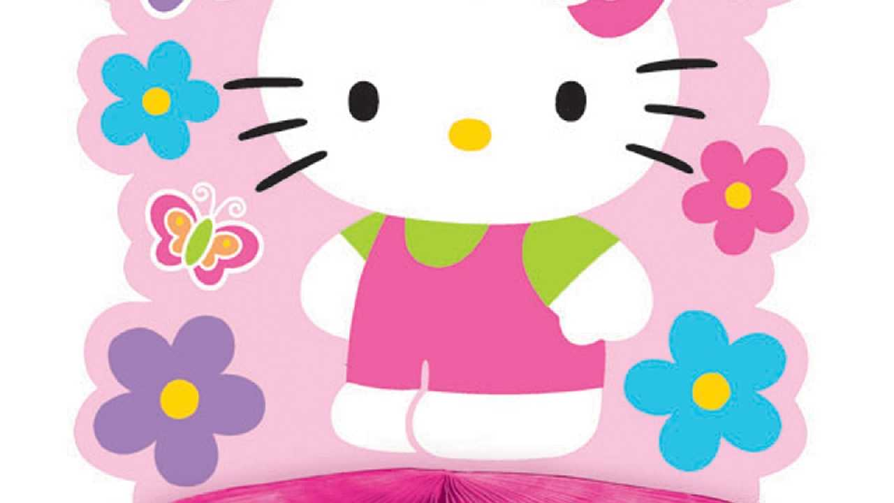 Hello kitty desktop backgrounds wallpapers wallpaper cave download hello kitty wallpaper 1280x720 full hd wallpapers voltagebd Gallery