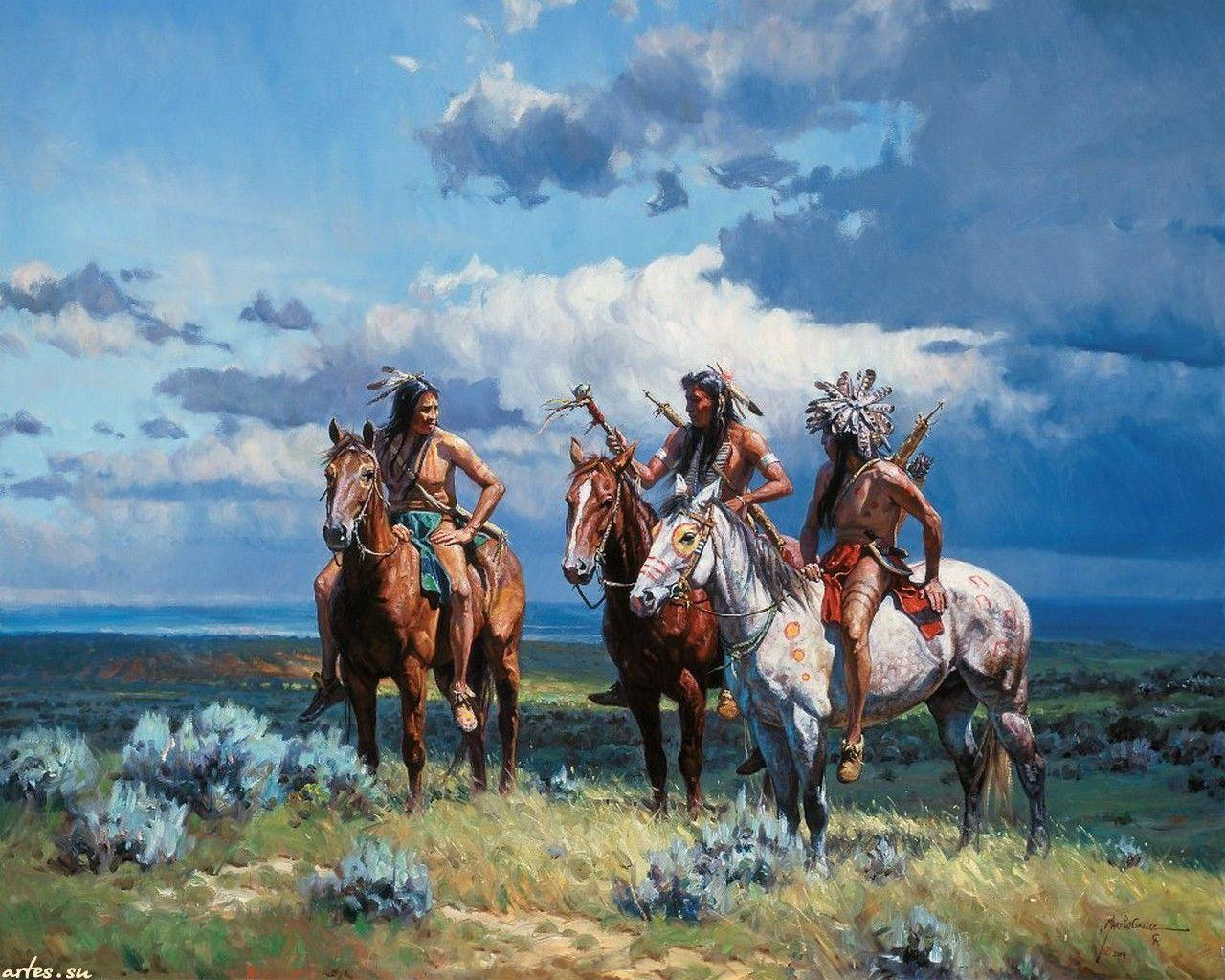 American Indian Wallpapers - Wallpaper Cave