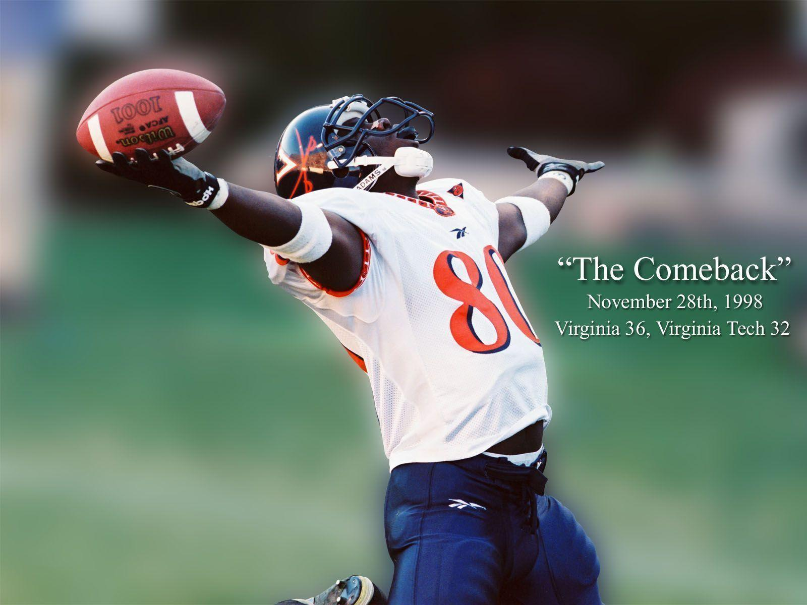 virginia cavaliers wallpaper - photo #13