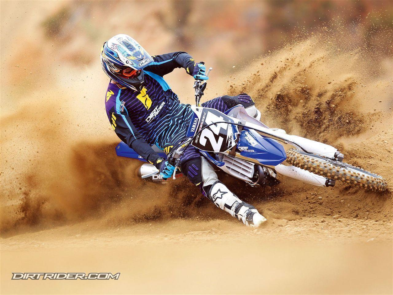 Dirt Bike Wallpapers Wallpaper Cave