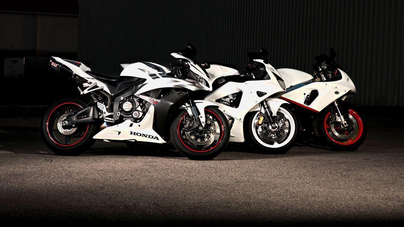 Honda Cbr Motorcycle 4k Hd Desktop Wallpaper For 4k Ultra: Motorcycle Wallpapers